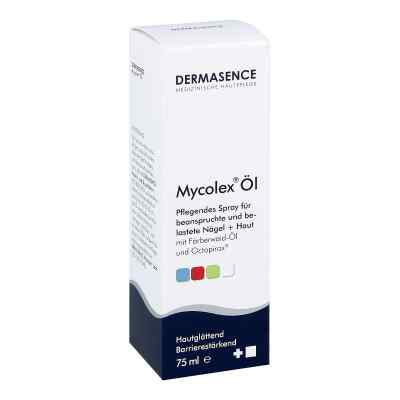 Dermasence Mycolex Spray von P&M COSMETICS GmbH & Co. KG