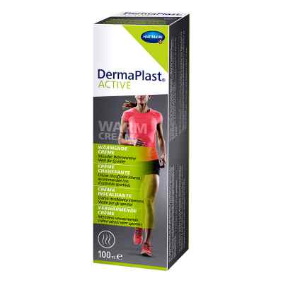 Dermaplast Active Warm Cream von PAUL HARTMANN AG