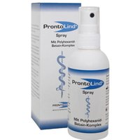 Prontolind Piercing Spray von Prontolind