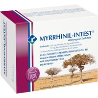 Myrrhinil-Intest® von MYRRHINIL-INTEST®