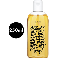 Romance For Charity 250 ml 'Neutral - Massage In A Bottle' von Romance For Charity