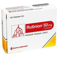Rutinion Tabletten von Rutinion