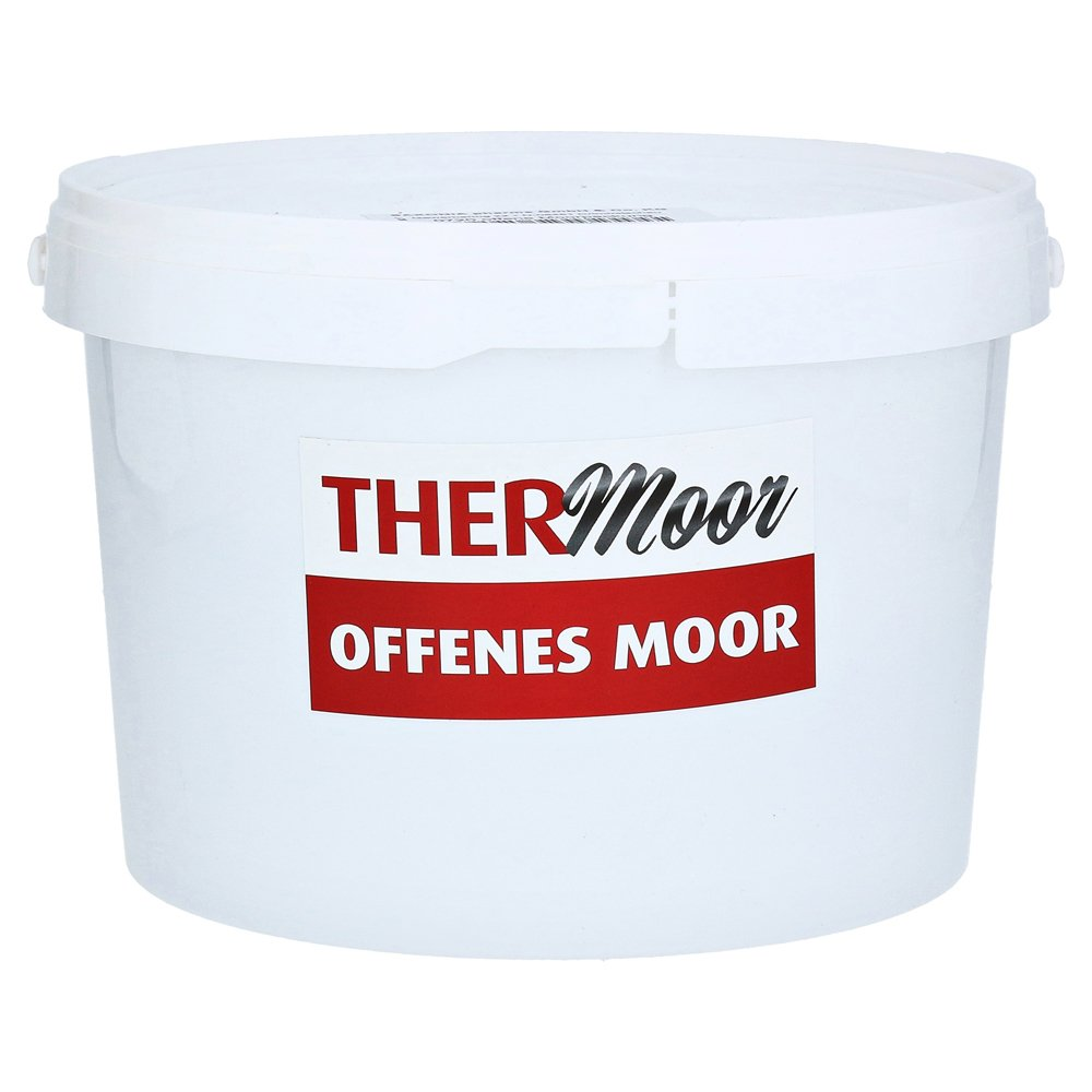 MOOR OFFEN Trendvital med Thermoor 1.5 Kilogramm von SAXONIA PHARMA GmbH & Co. KG