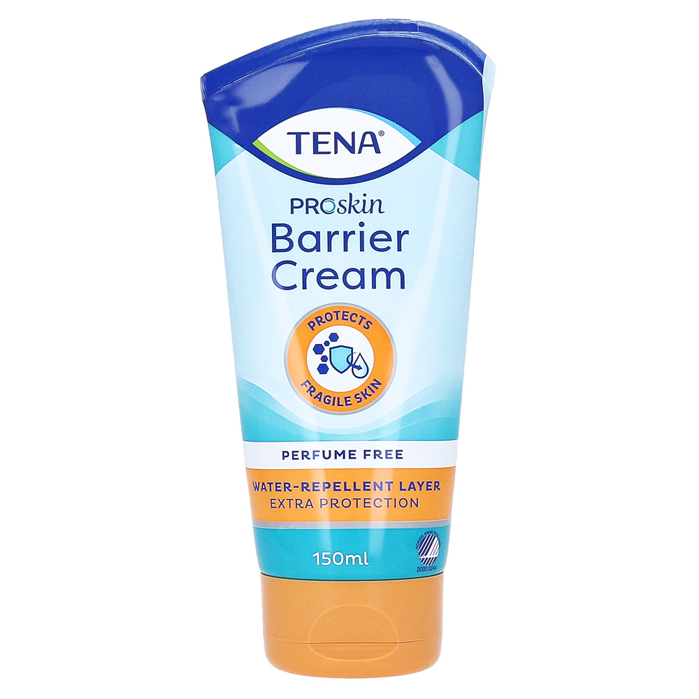 TENA BARRIER Cream 150 Milliliter von Essity Germany GmbH Health and Medical Solutions
