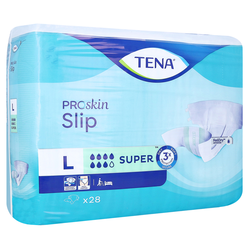 TENA SLIP super L 28 Stück von Essity Germany GmbH Health and Medical Solutions