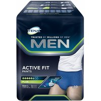 Tena MEN Active Fit Pants Plus L von Essity Germany GmbH