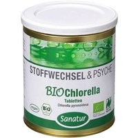Biochlorella Sanatur Tabletten von Sanatur