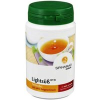Lightsüss HT Tabletten von Spinnrad