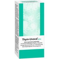 Thym-Uvocal® plus von Thym-Uvocal®