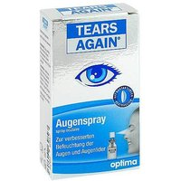 Tears Again Liposomales Auge von Tears Again