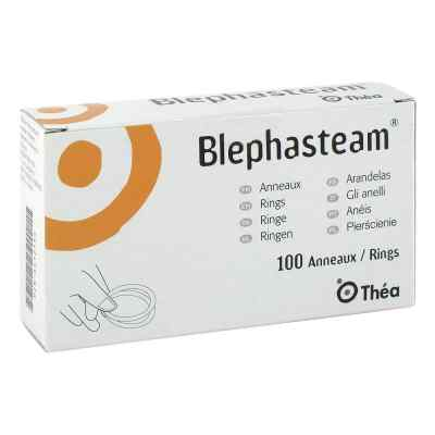 Blephasteam Ringe von Thea Pharma GmbH