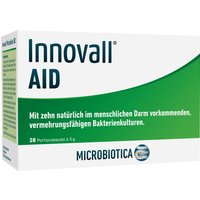 Innovall Microbiotic AID Pulver von WEBER & WEBER GmbH & Co. KG