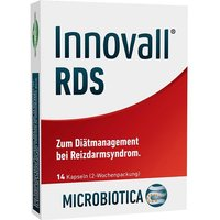 Innovall® Microbiotic RDS von WEBER & WEBER GmbH & Co. KG