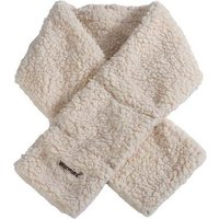 Warmies Schal Sherpa beige von Warmies