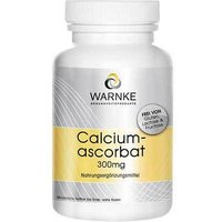 Calciumascorbat 300 mg Tabletten von Warnke