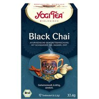 Yogi Tea Black Chai Bio von Yogi Tea