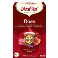 Yogi Tea Rose Bio von Yogi Tea