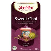 Yogi Tea Sweet Chai Bio von Yogi Tea
