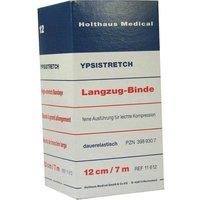 Langzug Binde fein Ypsistretch 12cmx7m von Ypsistretch