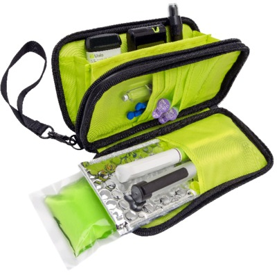 MYLIFE Loom Tour Duo Diabetiker-Tasche von Ypsomed GmbH