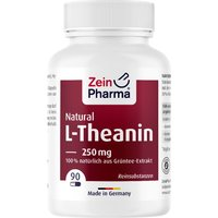 ZeinPharma® L-Theanin Natural 250 mg von Zein Pharma - Germany GmbH