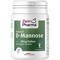 Natural D-Mannose Powder von Zein Pharma