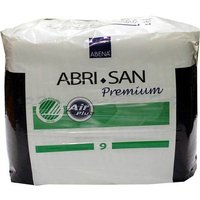 Abri San Forte Air Plus Nr.9 36x70cm