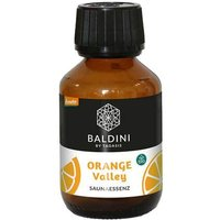 Baldini Saunaessenz orange valley Bio / demeter Öl