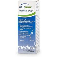 Blupan medical Osd Augentropfen