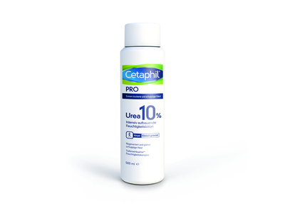 CETAPHIL Pro Urea 10% Lotion 500 ml