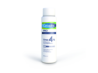 CETAPHIL Pro Urea 4% Lotion 500 ml