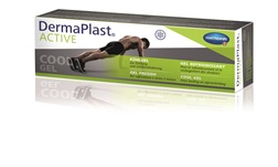 DermaPlast Active Cool Gel von PAUL HARTMANN AG