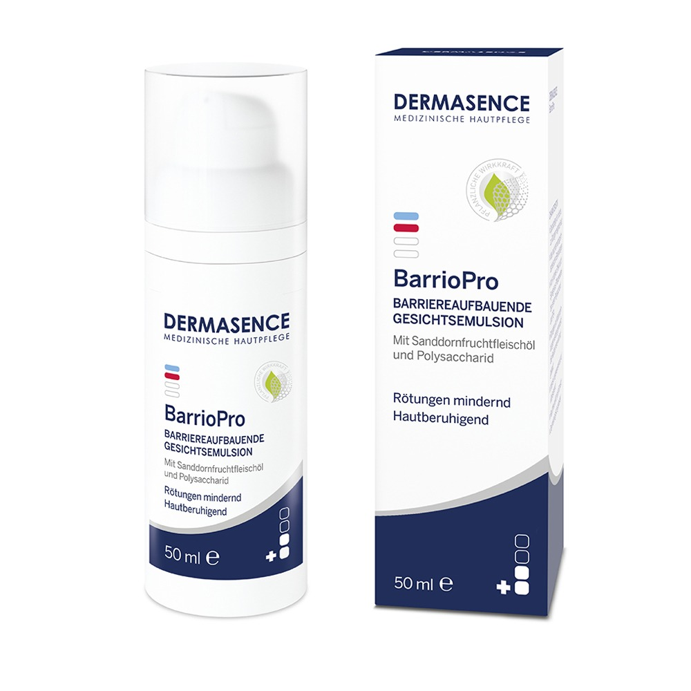 Dermasence Barriopro Emulsion