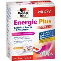Doppelherz® aktiv Energie Plus Direct