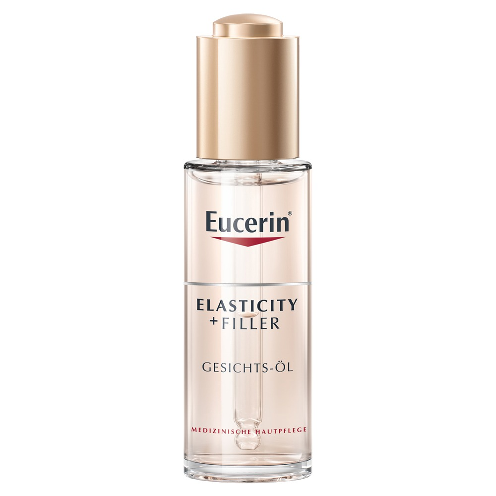 Eucerin Anti-age Elasticity+filler Gesic