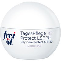 Frei Öl Hydrolipid Tagespflege Protect LSF 20 Creme