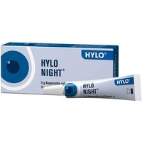 Hylo Night Augensalbe