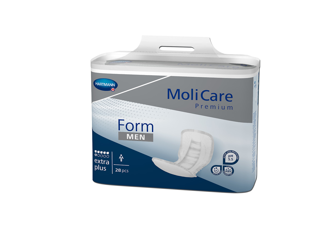MoliCare Premium Form extra plus MEN von PAUL HARTMANN AG