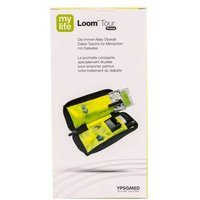 Mylife Loom Tour Prima Diabetiker-Tasche