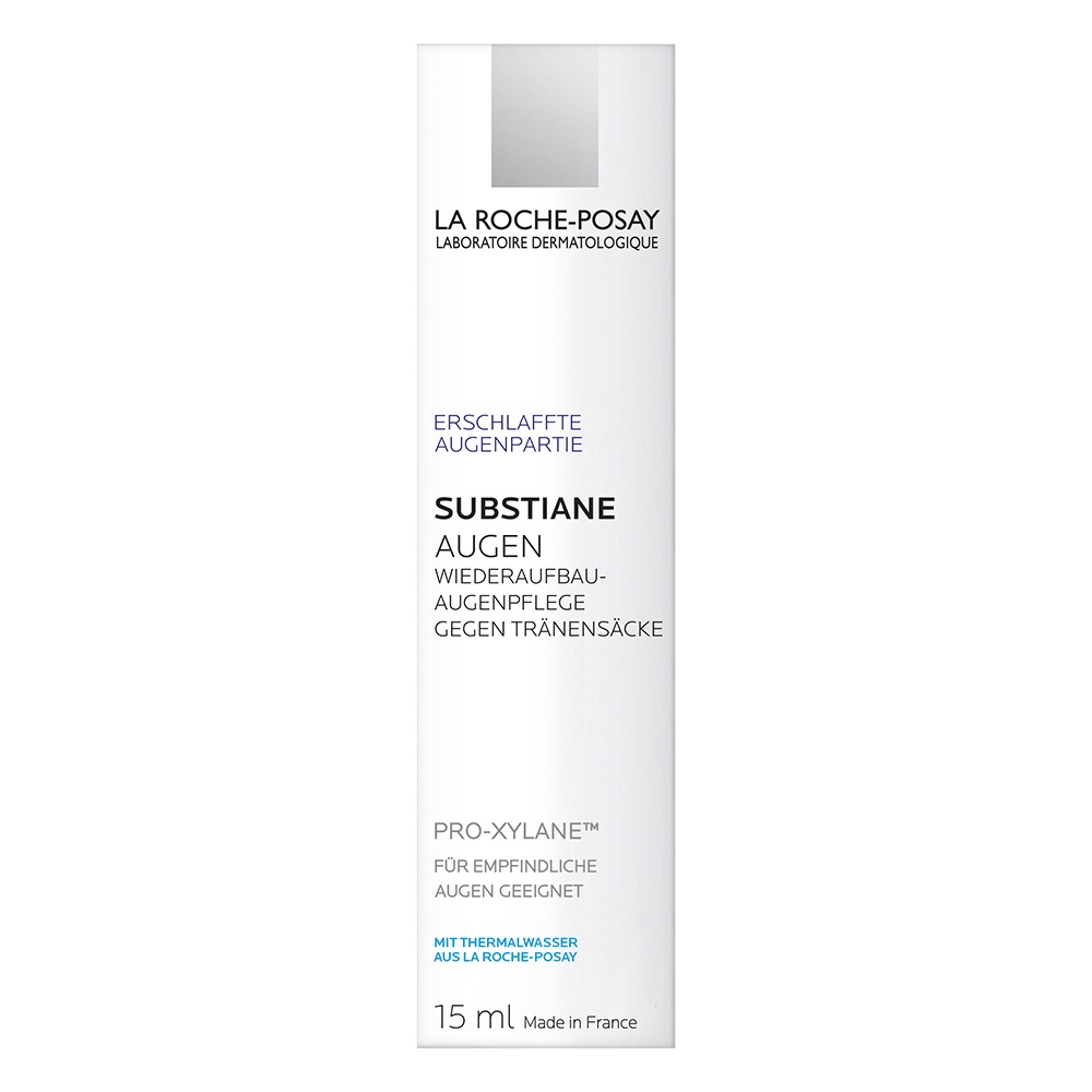 Roche-posay Substiane+ Augen Creme