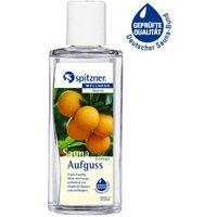 Spitzner Saunaaufguss Orange Wellness