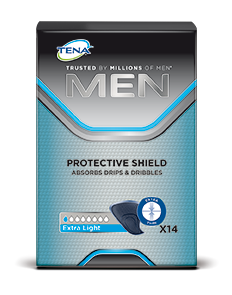 TENA MEN Protective Shield von Tena
