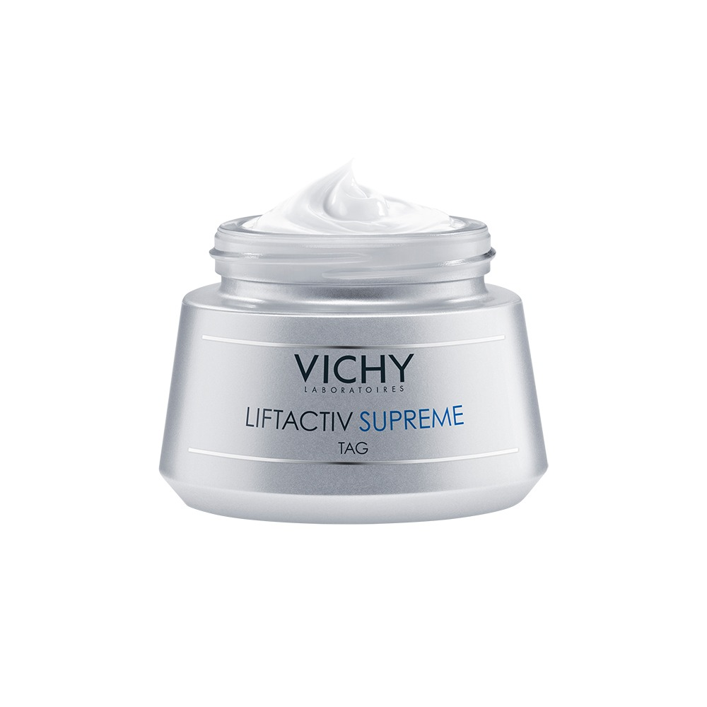 Vichy Liftactiv Supreme Tagescreme norma
