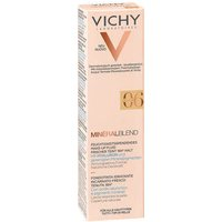 Vichy Mineralblend Make-up 06 ocher