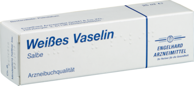 WEISSES VASELIN 25 ml