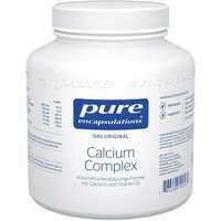 pure encapsulations® Calcium Complex von pure encapsulations®