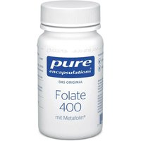 pure encapsulations® Folate 400 von pure encapsulations®