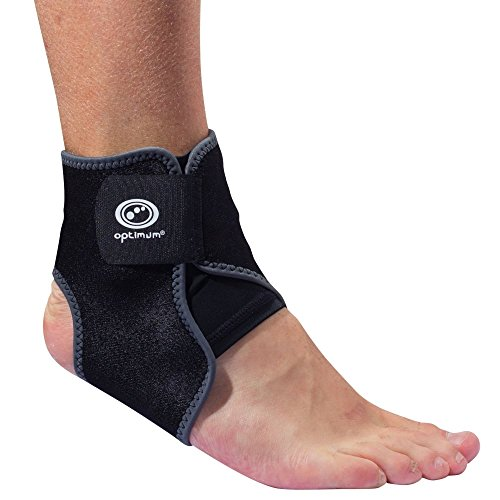 0 Neoprone Ankle Support - Size One Size von 0