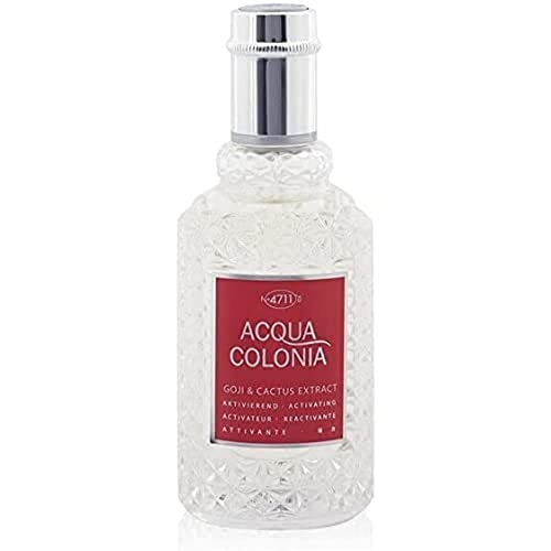 4711 Acqua Colonia Goji & Cactus Eau de Cologne 50ml von 4711