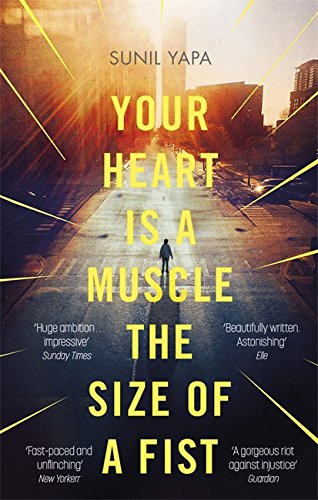 Your Heart is a Muscle the Size of a Fist von Little, Brown Book Group